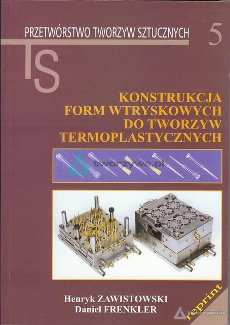 konstrukcja form wtryskowych pdf chomikuj
